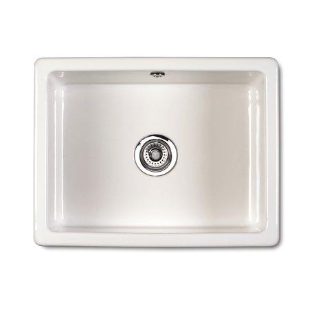 Inset 600 kitchen sink