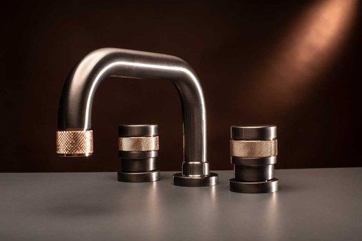 Modern washbasin tap Khady