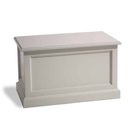 Classic chest for the country style bathroom
