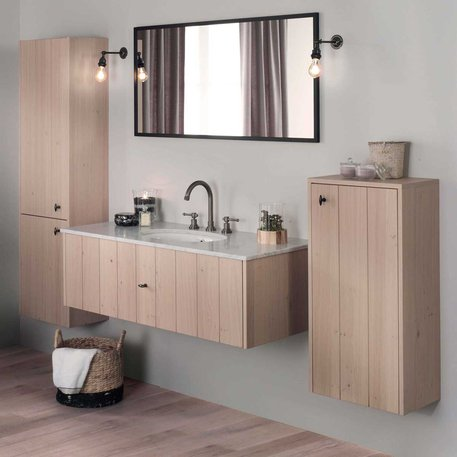 Lodge bathroom furniture
