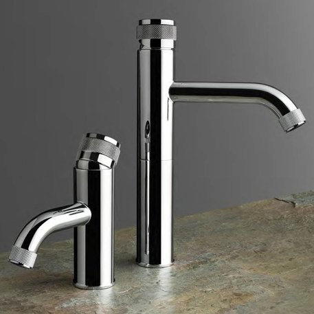 New Olympus brassware for the design bathroom