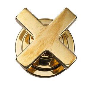 Polished Brass - OL