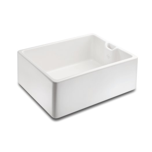 Pendle elegant but compact kitchen sink