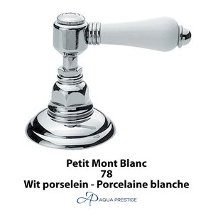 Handle Petit Mont Blanc - 78