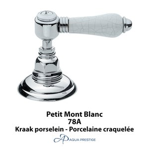 Handle Petit Mont Blanc - 78A