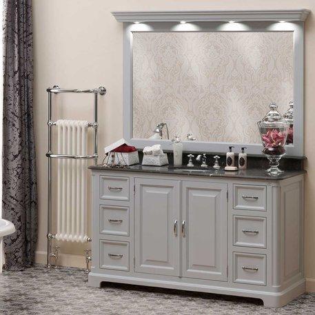 Regent bathroom furniture