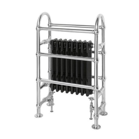Venue 9 towel heater with radiator