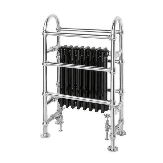 Venue 9 towel heater with radiator
