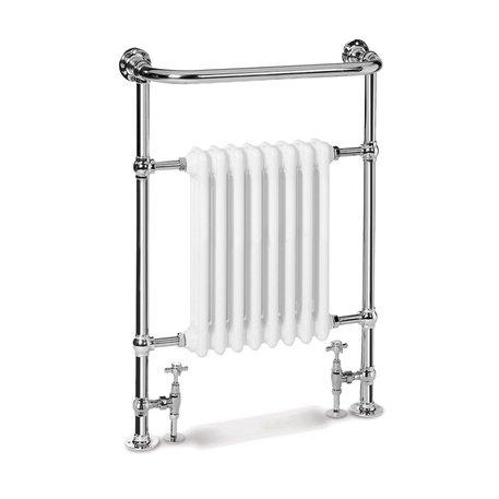 Sèche-serviettes gracieux classique Victoria 2