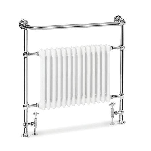 Victoria 4 towel rail for the classic bathroom