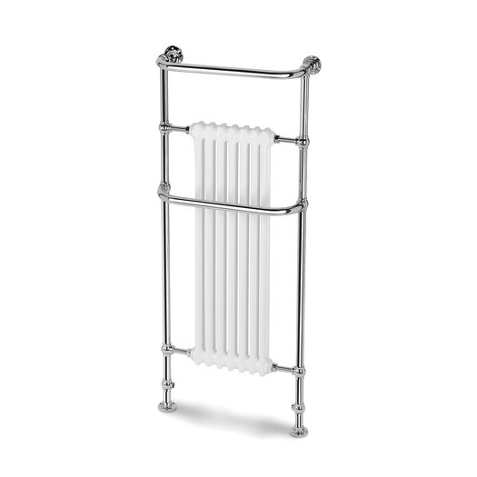 Victoria 5 quality towel rail