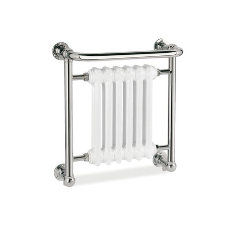 Victoria 6 small rustic towel rail