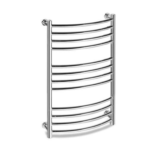 Vision 11 towel rail for the stylish bathroom