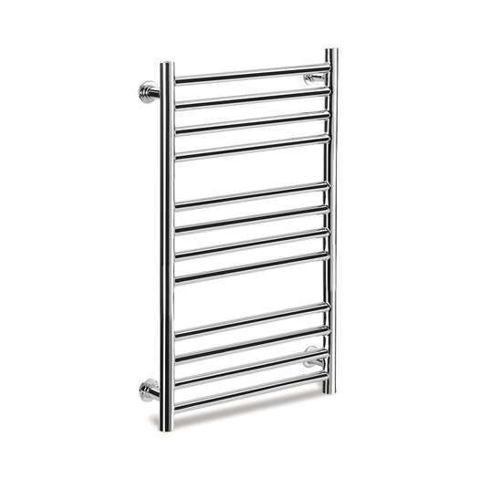 Vision 2 trendy radiator for the country style bathroom