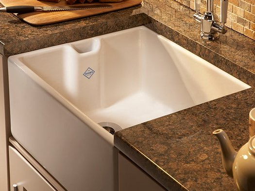 Small size kitchen sink