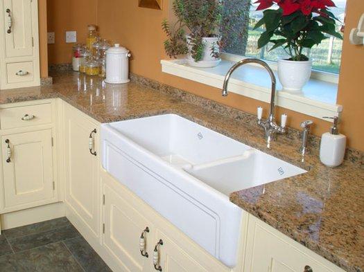 Cottage kitchen sink Egerton