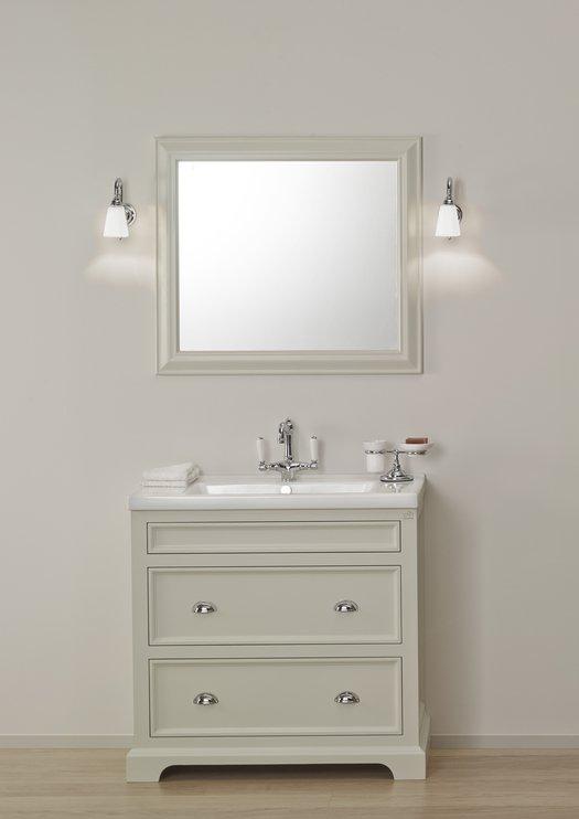 Cottage bathroom furniture Trendy 91