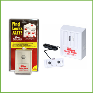 Watchdog Leak Detection Alarm