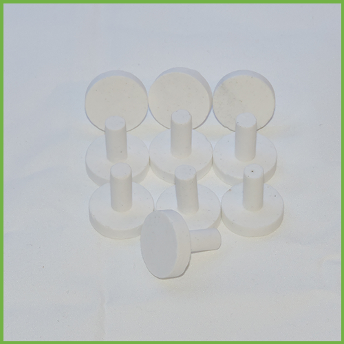10 Ceramic Frag Plugs