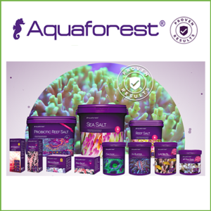 Aquaforest Seawater