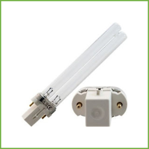 UV Lamp 9 Watt G23 Fitting