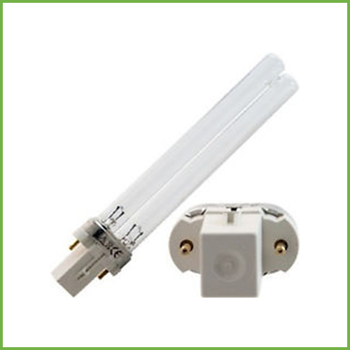 UV Lamp 24 Watt G23 Base