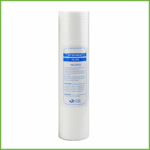 PP Sediment Filter 1 Micron