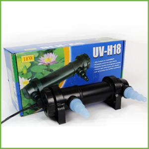 Aquarium UV Steriliser 18 Watt