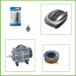 Air Pump & Accessories