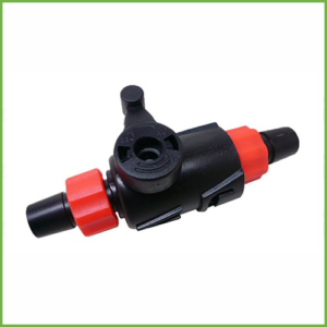 In-Line Throttle Valve 12/16