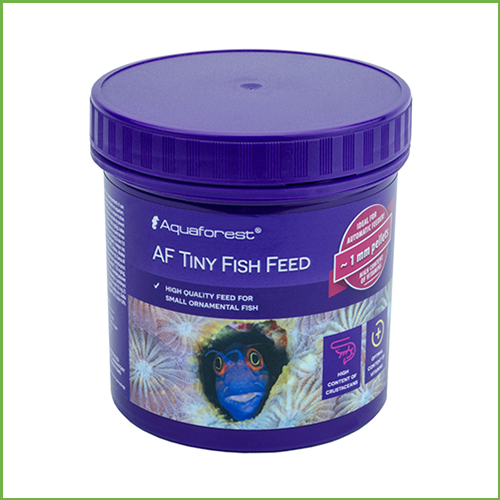 AF Tiny Fish Feed