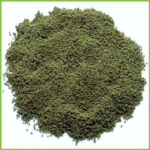 Kens Tropical Green Granule