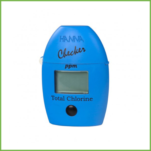 Hanna Checker Total Chlorine