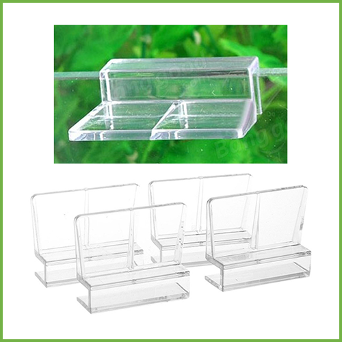 Aquarium Cover Holders