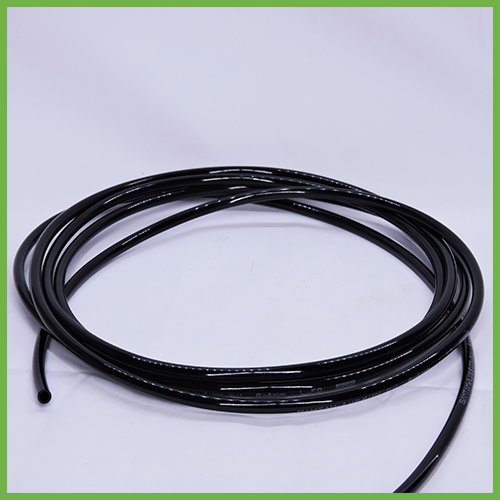 Black CO2 Tubing