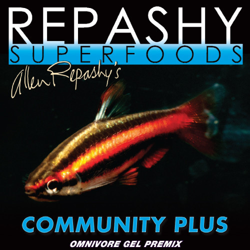 Repashy Community Plus Gel