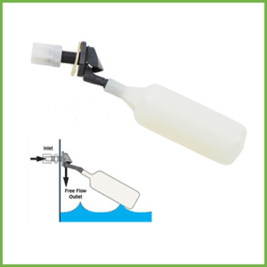 Reverse Osmosis Float Valve