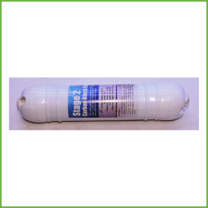 Stage 2 Coral Box Carbon Filter