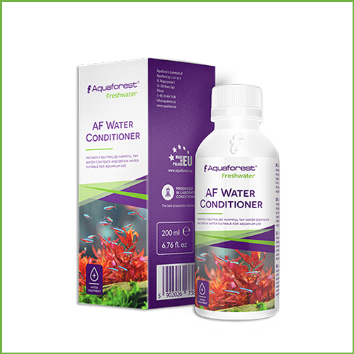 AF Water Conditioner