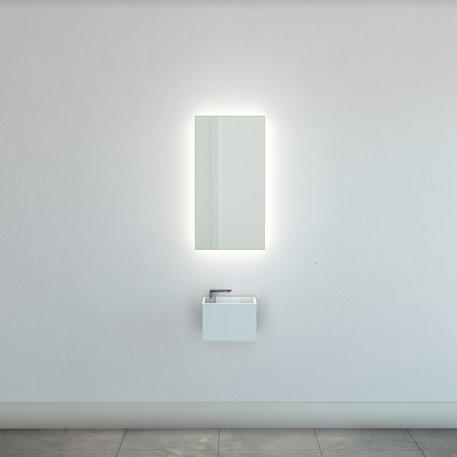 Led spiegel van 47 x 90 cm 115.TZD147099