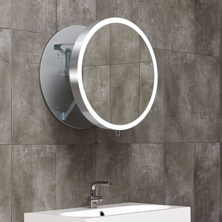 Trendy ronde Pull-Out spiegel 116.019000