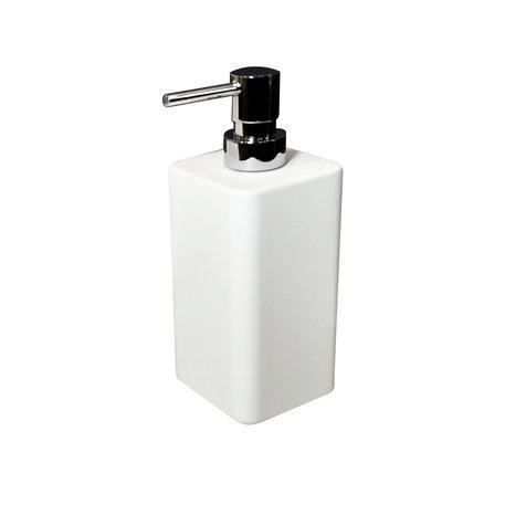 Dispenser voor vloeibare zeep 125.8501362