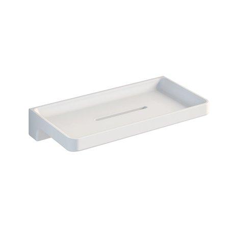 Wand legplank voor douche 125.8501373