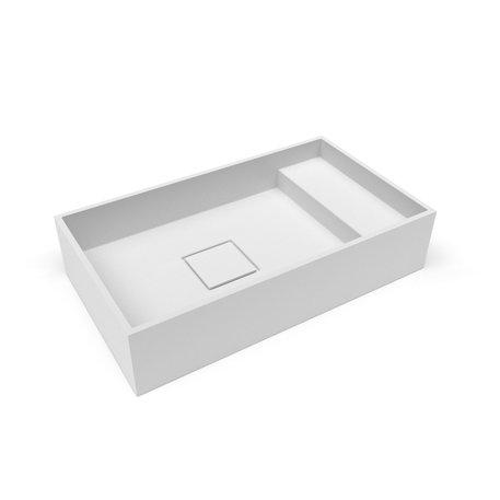 Pure White waskom 0612 01