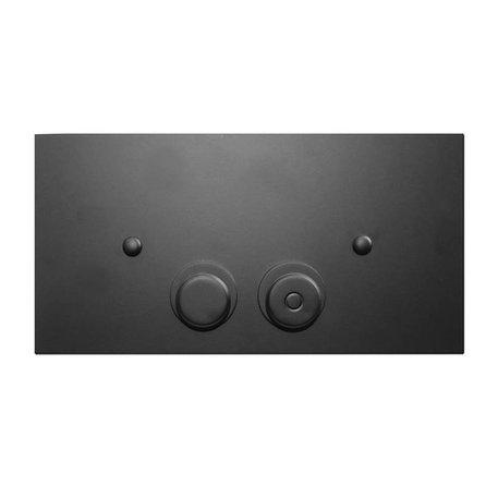 Plaque de finition pour systèmes Geberit 950.5542M.xx