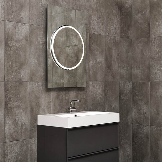Miroir led Dot6090
