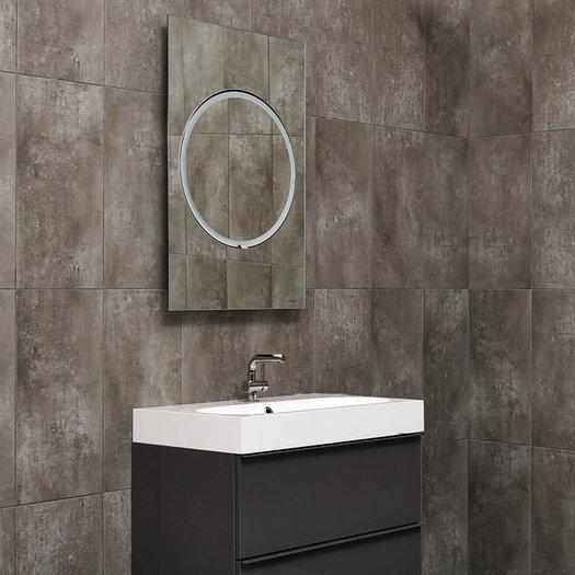 Miroir Led extensible Dot6090