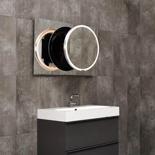Miroir Led Dot9060