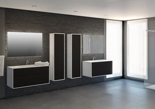 Lounge meubles de salle de bains design 02