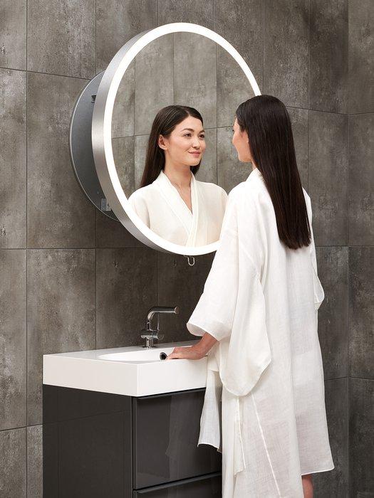 Meilleur position pour regarder dans un miroir, ergonomie pour votre dos